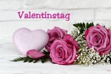 Valentinstagsangebote