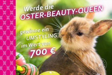 Oster – Gewinnspiel