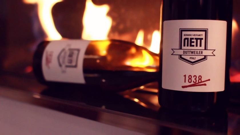 Termin verlegt – Nette Weinprobe mit Pfälzer Vesper