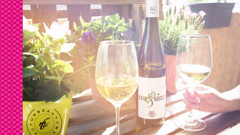 """""""Beauty trifft Genuss"""" – Einladung zur Pfälzer Weinprobe"""