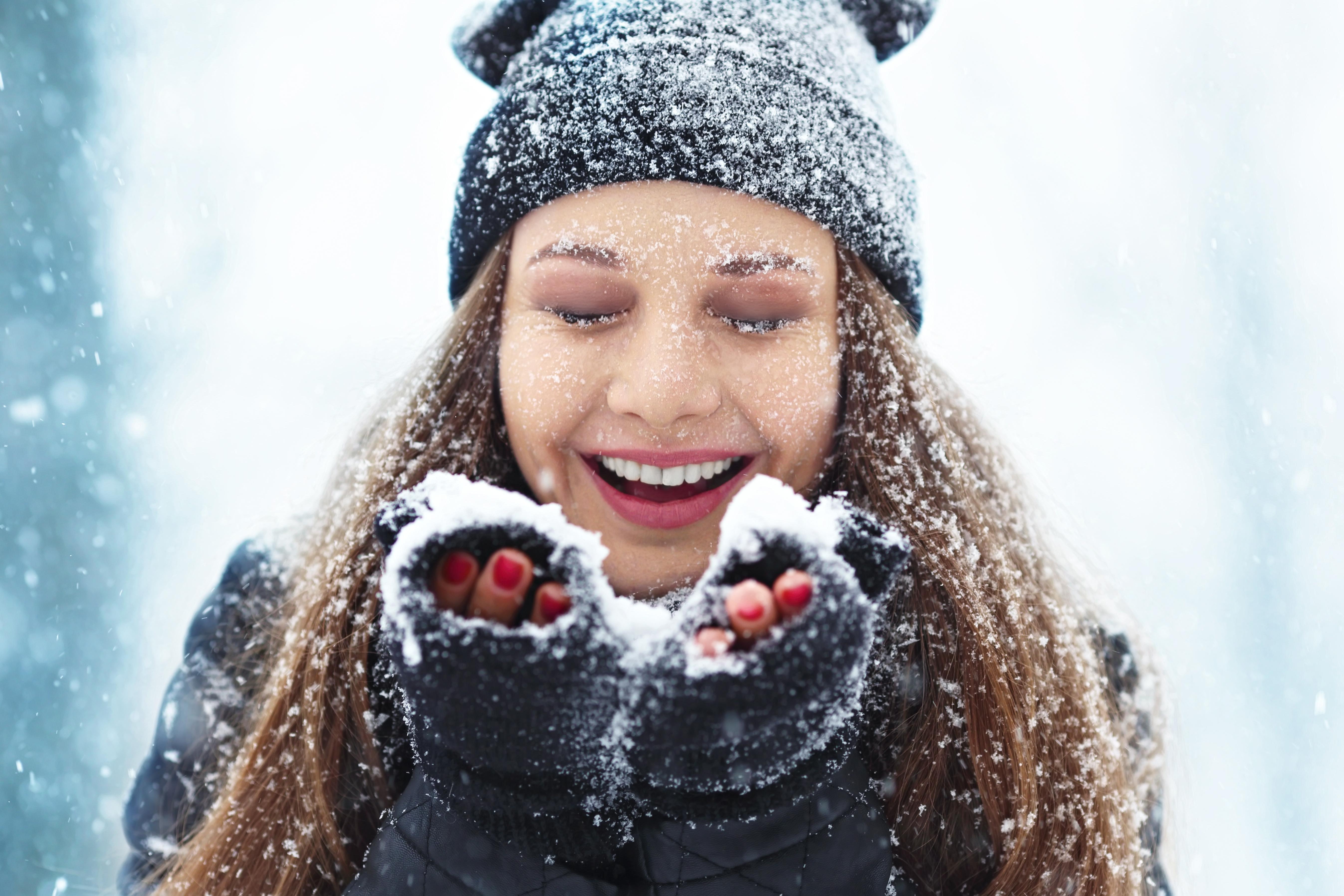 """Die besten Pflegetipps im Winter """"Frostschutz"""" für die Haut"""