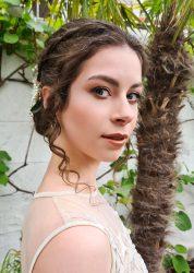 Brautstyling Mannheim Nachher - Make-Up